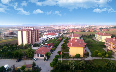 Afyon Gazligol Thermal Hotel Facility Basaranlar Thermal